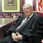 Longtime Fulton County Judge James Barber remembered as devoted, caring