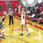 Indians hold off Rams, 52-43
