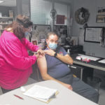 Local EMS workers among first to get COVID-19 vaccine