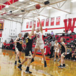 Wauseon drops hard-fought contest