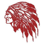 Indians hammer Clay in girls basketball
