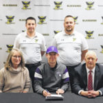 Pettisville's Tommy McWatters chooses Taylor University