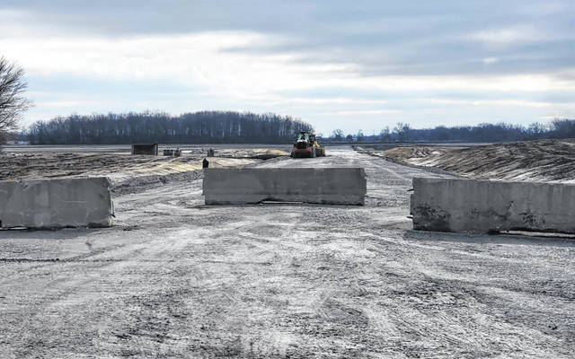 Site work is underway at the planned site of Nova Tube and Steel on County Road H, east of State Route 109. It has been estimated that the approximately $70 million project will eventually bring 102 jobs to the area. Construction of the up to 200,000 square-foot facility was expected to begin in May 2020 but was pushed back due to COVID-19. The plant will produce structural tubing and will gradually employ people from the area over the next two to three years, depending on demand.