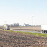 Unwanted trucks rattling CR 10 residents