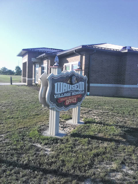 The Wauseon Board of Education were given details Monday on the need for an income tax levy.