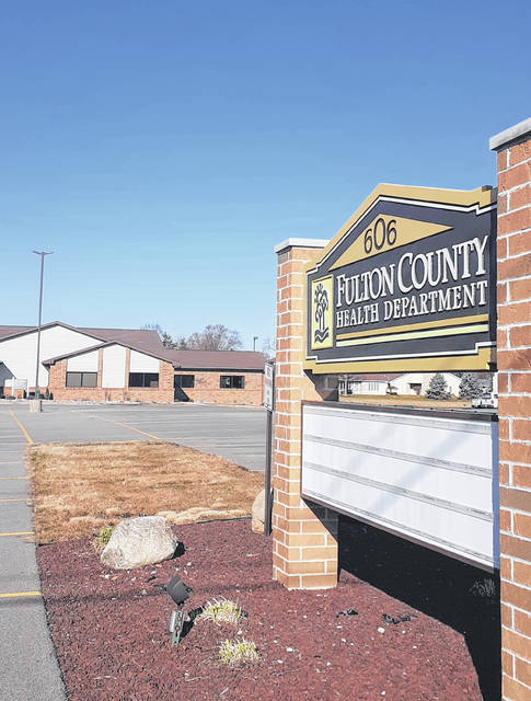 A total of 10,174 vaccines had been administered in Fulton County as of Monday.