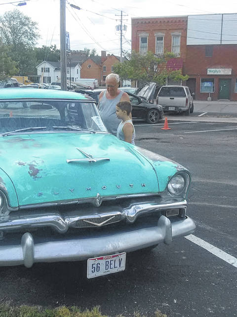 Wauseon Cruise Night in 2021 will continue to follow COVID-19 restrictions.