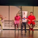 Delta students to 'Schoolhouse Rock' the stage