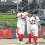Wauseon softball downs Tinora in doubleheader