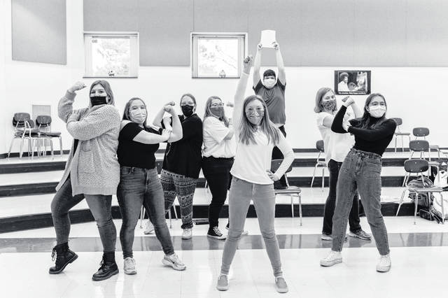 """""""Schoolhouse Rock Live!"""" will hit the Delta High School stage Friday through Sunday."""