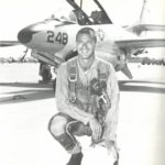 WHS grad was honored at Naval Air Station