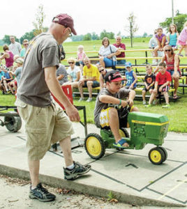 Friendship Days celebrated this weekend in Pettisville