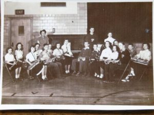 Pike School reunion planned for July