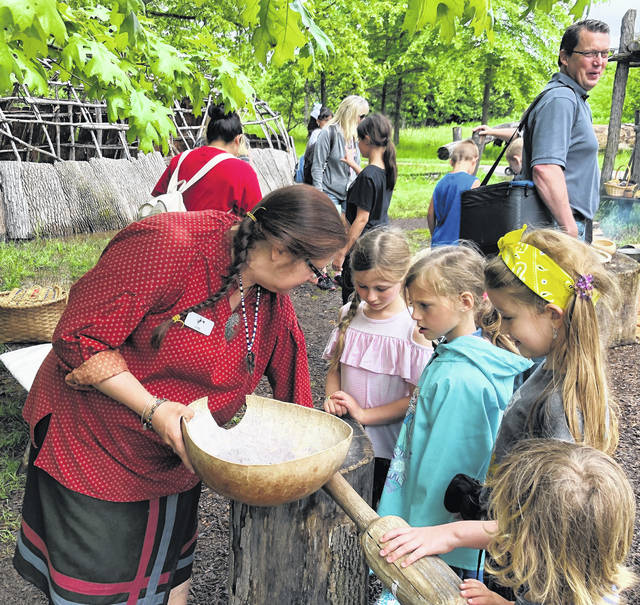 Summer on the Farm at Sauder Village will be held Saturday, July 10.