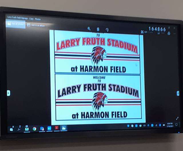 Former Wauseon football players are petitioning to change the name of the district's stadium to honor former football coach Larry Fruth. The school board will vote on it Aug. 9.