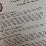 Wauseon schools release FAQ about levy