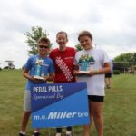 Pettisville FFA provides aid for summer activities
