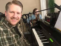 Guest artist Philip Kolb will be featured in a free outdoor Wauseon Homecoming concert on the Gospel Stage on Saturday, July 24, at 8 p.m. The stage will be located on West Elm Street by the Congregational United Church of Christ, which is sponsoring the event. Bring a lawn chair or use one supplied by the church. In the event of rain, the concert will be moved into the sanctuary.