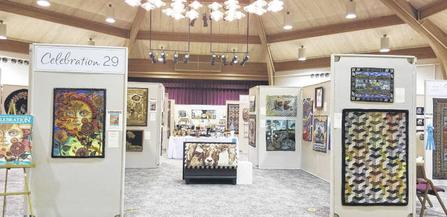 Rug Hooking Week will celebrate its 25th anniversary at Sauder Village in Archbold from Aug. 18-21.