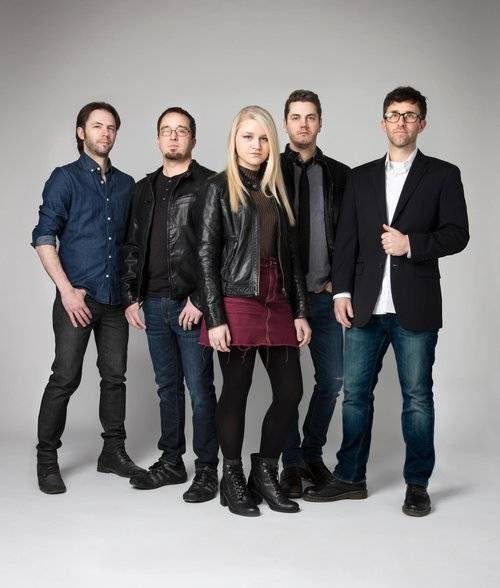 The Red Carpet Crashers will perform at the Main Street Fest at Sauder Village in Archbold on Friday, Aug. 27.