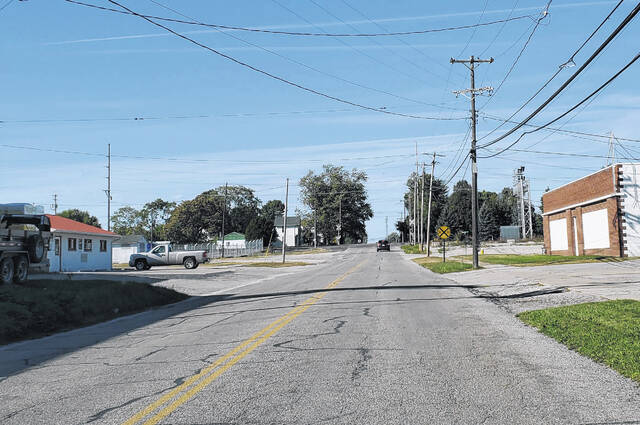 Wauseon is holding a public meeting regarding the proposed reconstruction of S. Brunell Street.