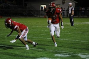 Wauseon up to 11th in Region 14