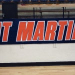 Noffsinger, Cain follow coachto Division I Tennessee-Martin
