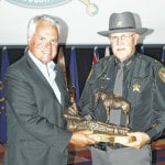Top sheriff in the nation