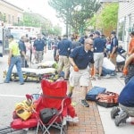 Poultry Days parade turns tragic