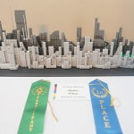 Gateway Arts Council holds LEGO competition