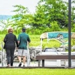 Lake effect: Wright State's Bonnie Mathies leaving lasting legacy at Lake Campus