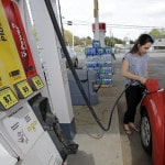 Low oil prices = low gas prices