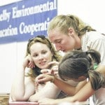 Ohio's natural resources highlighted at Shelby County Fair