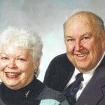 Couple marks 50 years