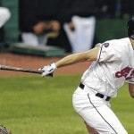 Murphy delivers, Tribe wins