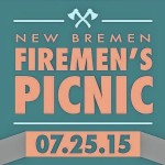 Firemen's picnic set for July 25