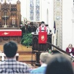 St. John's Lutheran Church celebrates 175th anniversary