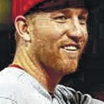 Reds' Frazier voted All-Star starter