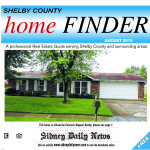 Sidney – Shelby County HomeFinder August 2015