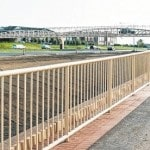 Wright State Way pedestrian bridge set to open over I-675
