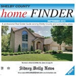 2015 Shelby County Homefinder September