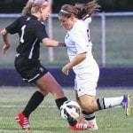 Centerville hands Sidney first loss