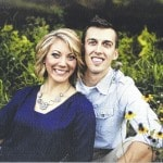 Couple to wed Sept. 26