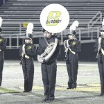 Sidney band to perform at the Horseshoe