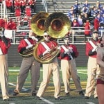 29th Annual Sensational Sounds Marching Band Festival