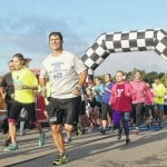 Sidney-Shelby County YMCA holds annual 5K