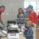 Fort Loramie church to hold annual mission breakfast this Sunday