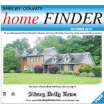 2015 Shelby County Homefinder October