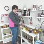 Candle shop opens in Fort Loramie