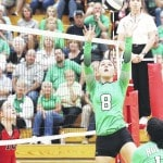 No. 2 Lady Tigers notch 17th win